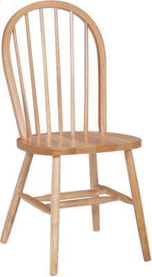 Windsor Chair Natural