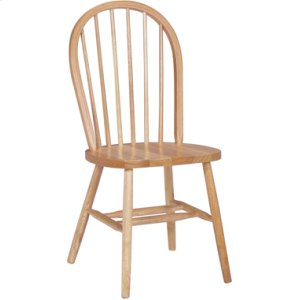 JOHN THOMAS FURNITUREWindsor Chair Natural