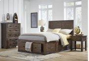 Jackson Lodge 6 Drawer Dresser Product Image