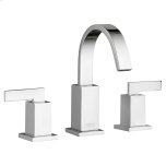 American StandardTimes Square Arched Widespread Faucet - Polished Chrome