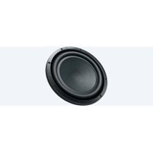 "12 in"" (30 cm) Dual Voice Coil Subwoofer"