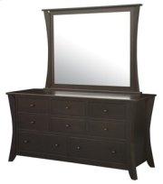 """Chandler 8 Drawer 66"""" Dresser Product Image"""