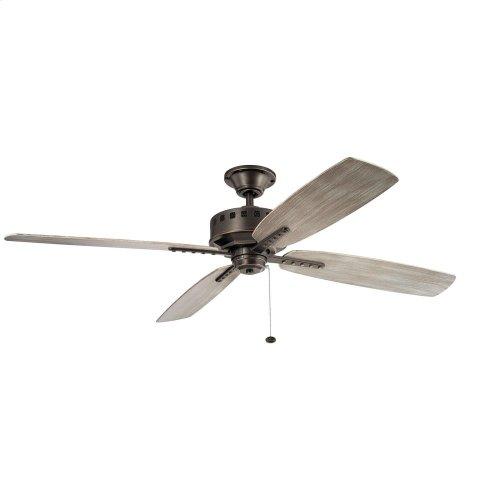 """Eads Patio XL 65"""" Fan Olde Bronze®"""