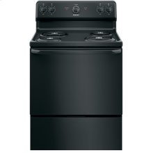 "Hotpoint® 30"" Free-Standing Electric Range"