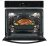 Additional 30'' Single Electric Wall Oven