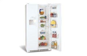 Frigidaire 23 Cu. Ft. Side-by-Side Refrigerator