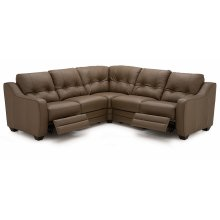 Cambo Reclining Sectional