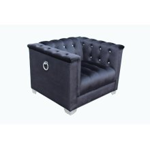 Tuffted Chair
