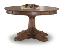 Sonora Round Pedestal Dining Table