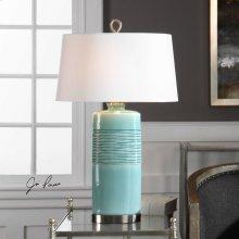 Rila Table Lamp