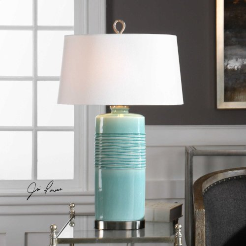 Rila Table Lamp