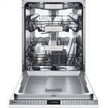Gaggenau400 series 400 series dishwasher Fully integrated Appliance height 34 1/8''(86.7 cm)