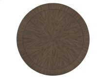 """Centerpiece Round Dining Table Top 54"""""""