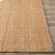 "Additional Jute Woven JS-2 3'6"" x 5'6"""