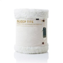 Wool TiteMattress Protector - Cal King