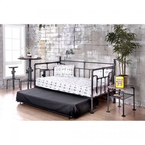 Fontana Metal Daybed