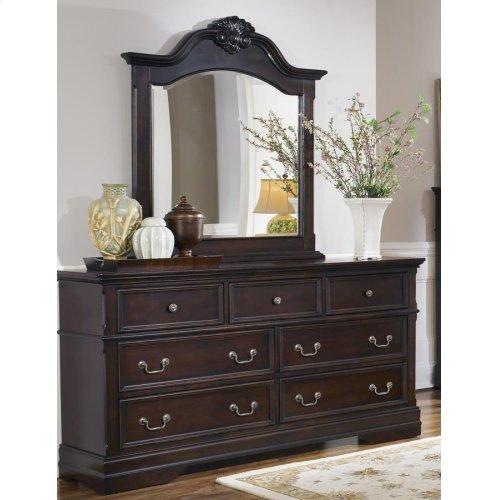 Cambridge Seven-drawer Dresser