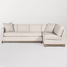 Clayton Sectional - Right Facing Chaise (RAF) Product Image