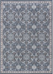 Hampton - HMP3809 Gray Rug