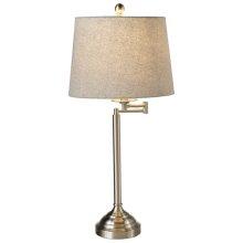 (139126) 1 ea Lamp with Bulb. (2 pc. assortment)