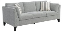 Emerald Home U3446-00-03 Elsbury Sofa, Gray