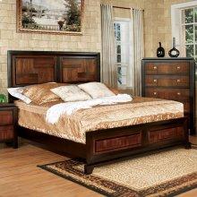 Furniture Of America CM7152 Patra Bedroom set Houston Texas USA Aztec Furniture