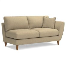 Tribeca Left-Arm Sitting Loveseat