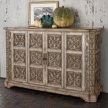 Medallion Sideboard - Light