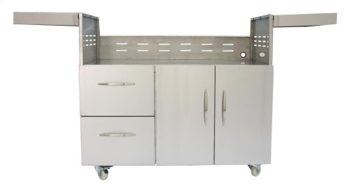 "Cart for S-Series 42"" Grill"