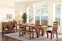 Durango Dining Table & Chairs, D900