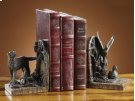 Clear Creek Bookend Pair Product Image