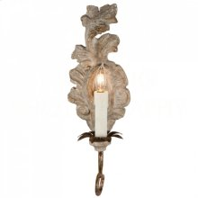 Verdure Wall Sconce