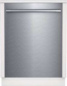 "24"" Pro-Style Fully Integrated Dishwasher"