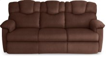 Lancer La-Z-Time® Full Reclining Sofa W/ Fold Down Table