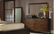 Kateri Dresser with Mirror Product Image