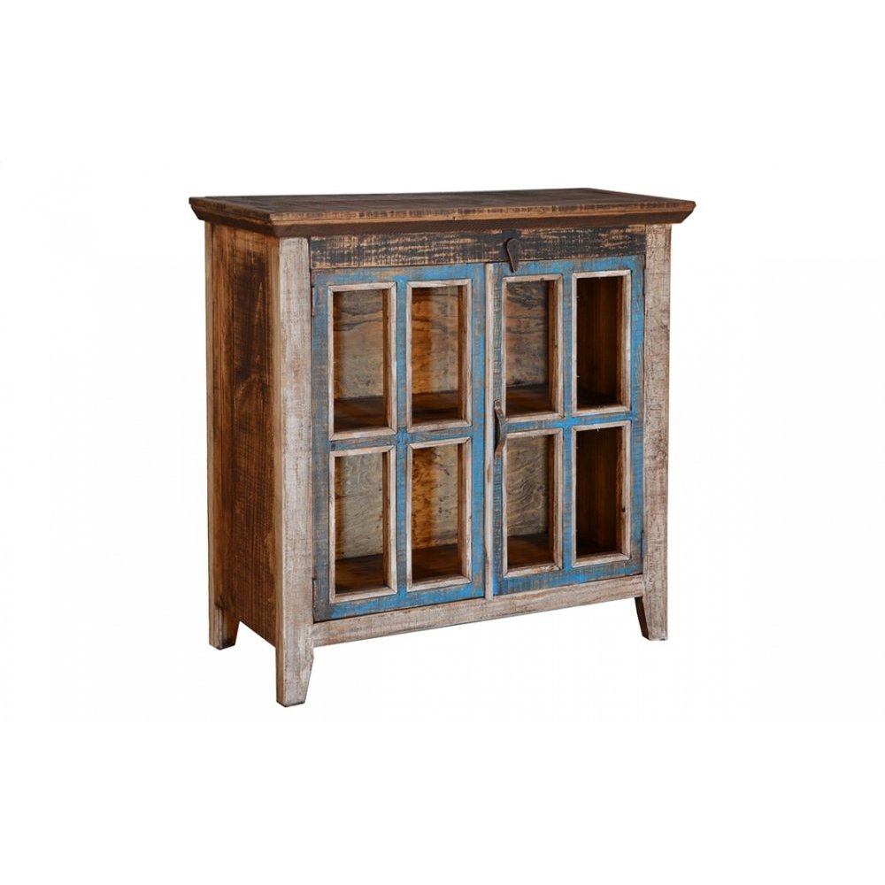 Cabana 2 Door Cabinet