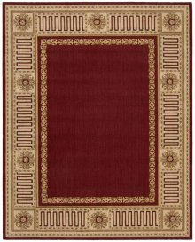 Vallencierre Va17 Bur Rectangle Rug 7'6'' X 9'6''
