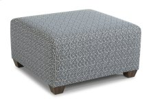 Freedom Square Cocktail Ottoman