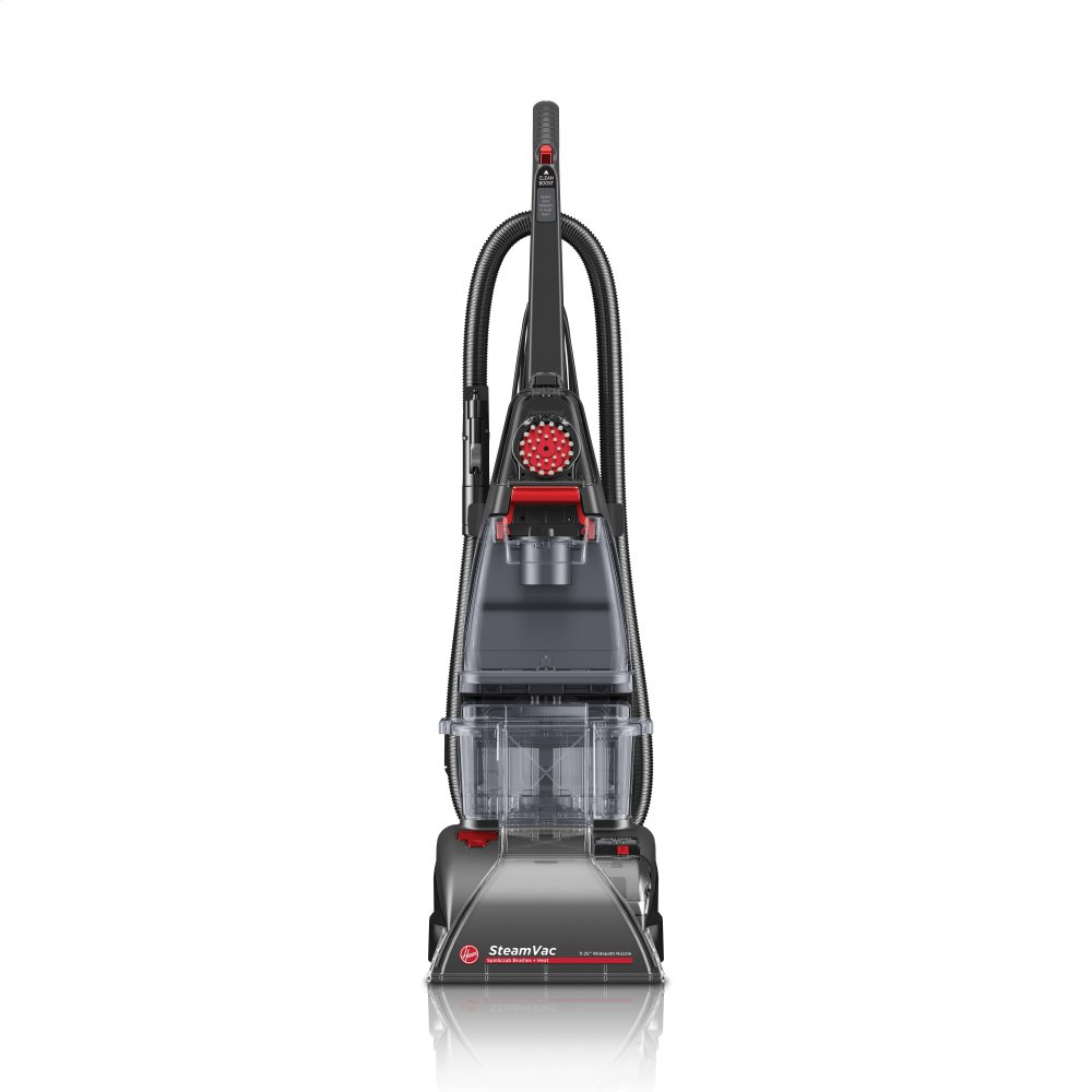 SteamVac with CleanSurge Plus Carpet Cleaner
