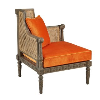 Savannah Corner Chair