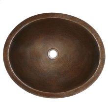 Classic in Antique Copper