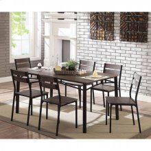 Westport 7 Pc. Dining Table Set
