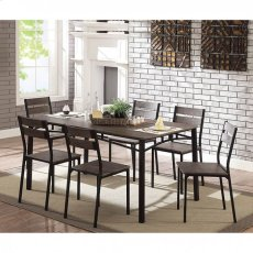 Westport 7 Pc. Dining Table Set Product Image