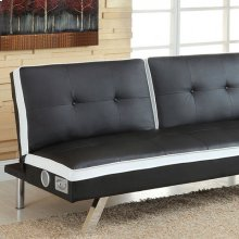 Harley Futon Sofa
