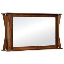 Chandler TV Mirror