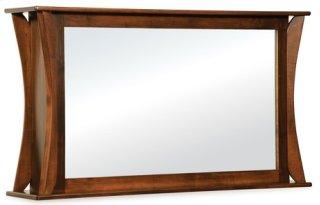 Chandler TV Mirror