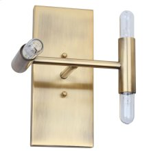 Edana Wall Sconce - Gold