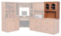 Classic Office Top Unit #7 Product Image