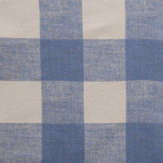 Prescott Blue Fabric