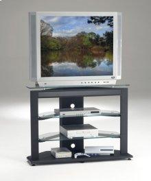 "Black TV Stand - 42"""